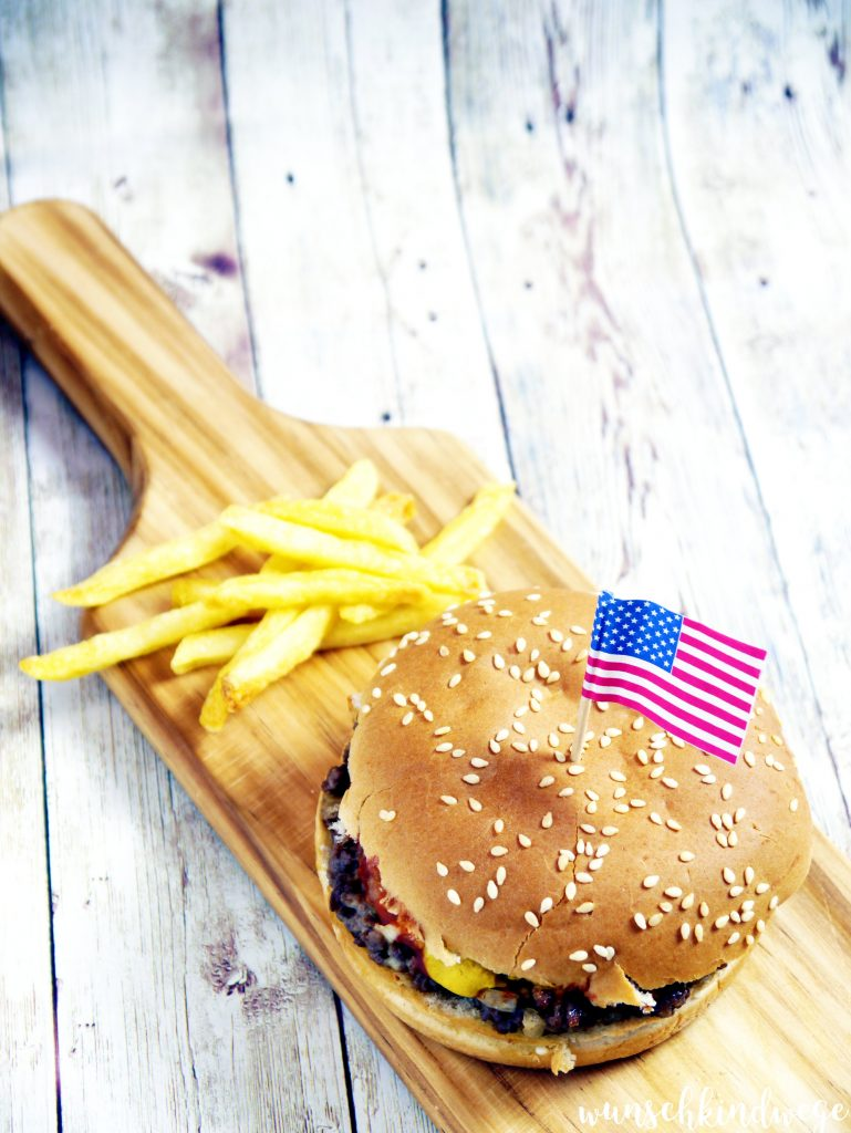 Krystal Burger