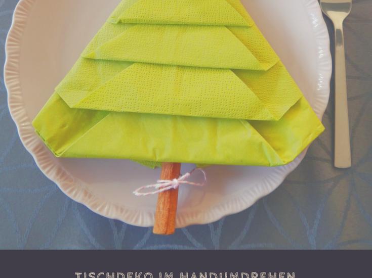 Tannenbaum Servietten