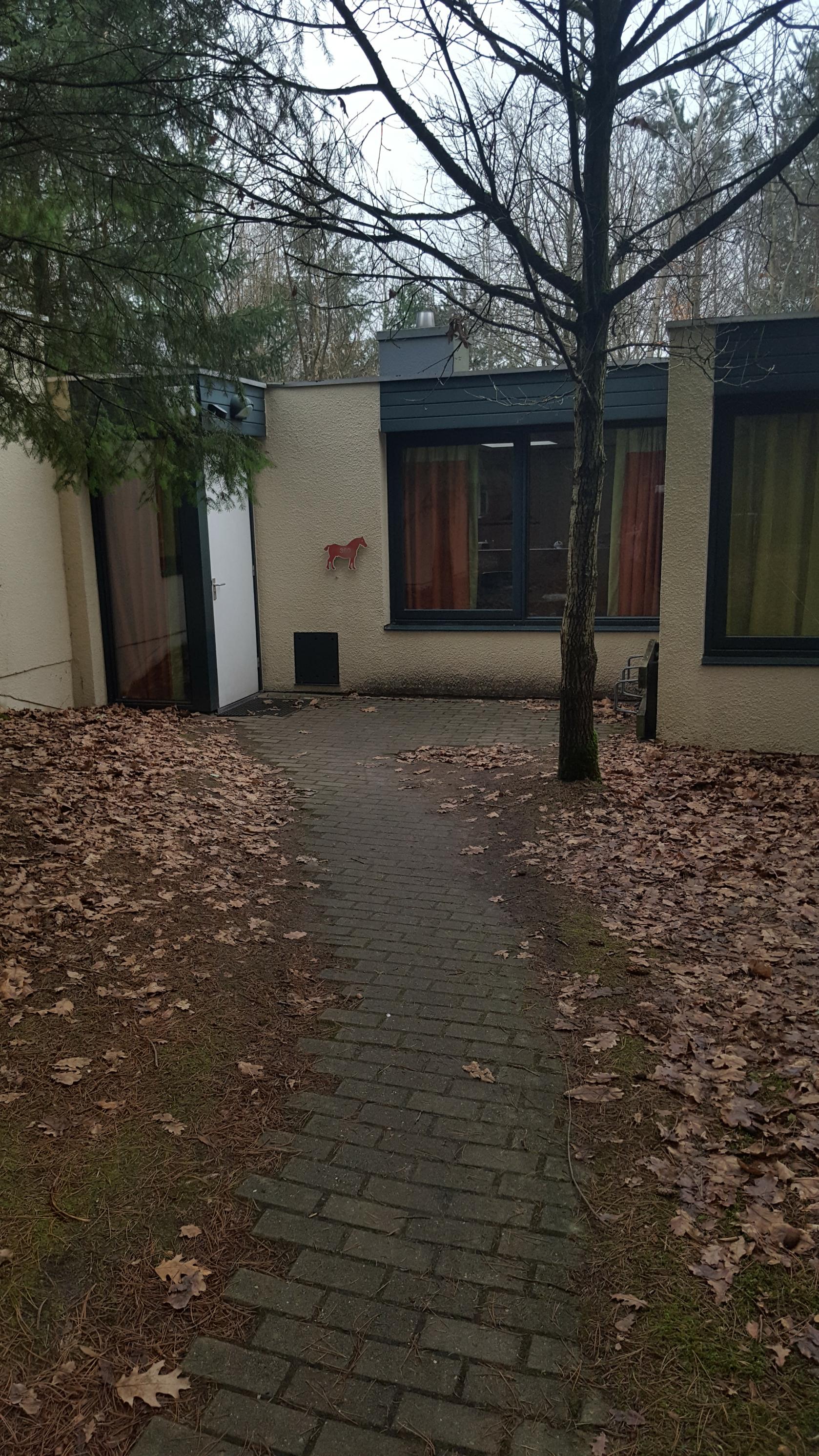 Center Parks Bispinger Heide Ferienhaus