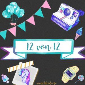12 von 12 Logo