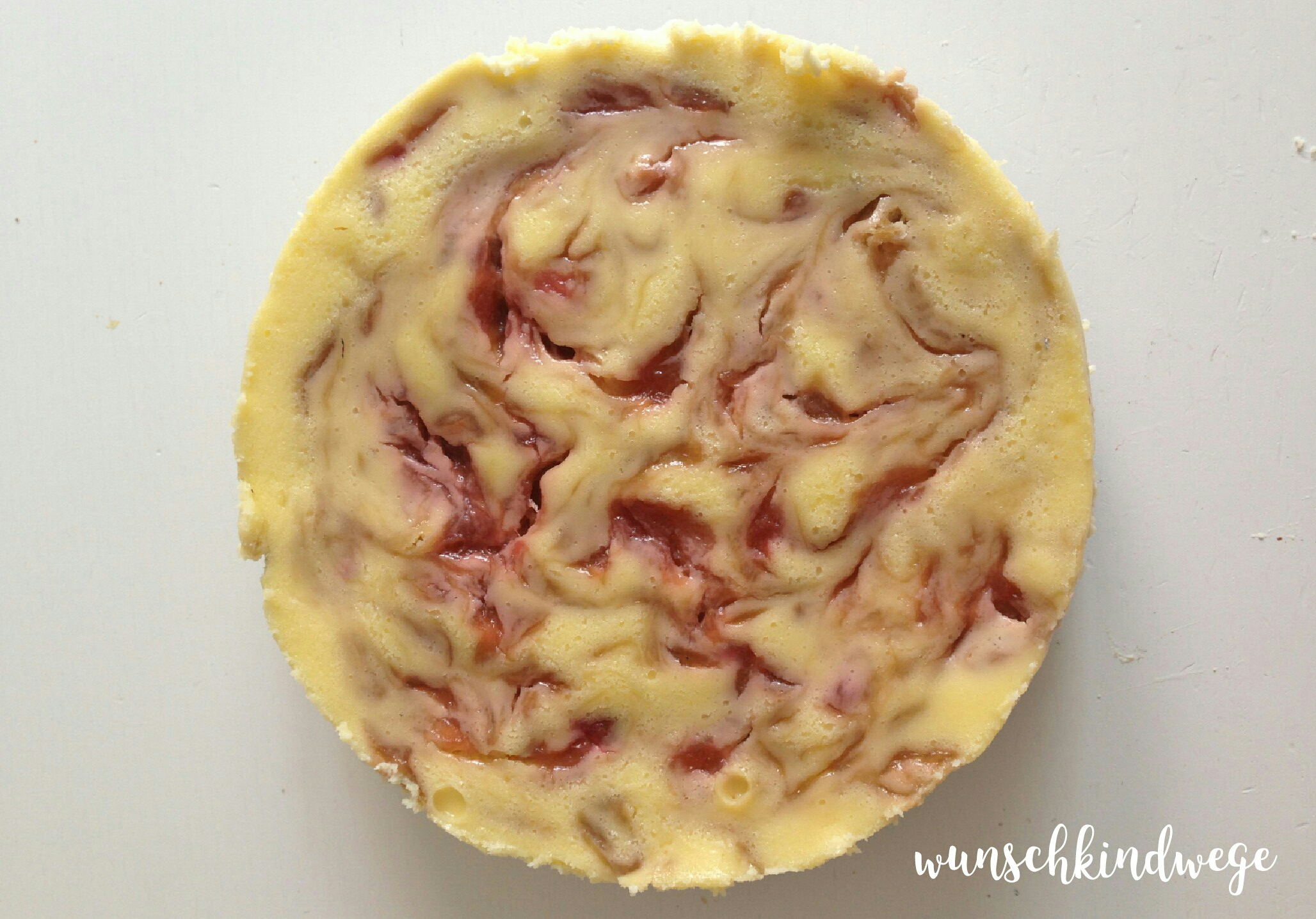 25 3 Oder Dany Sahne Schnitten Im Osteroutfit Wunschkindwege