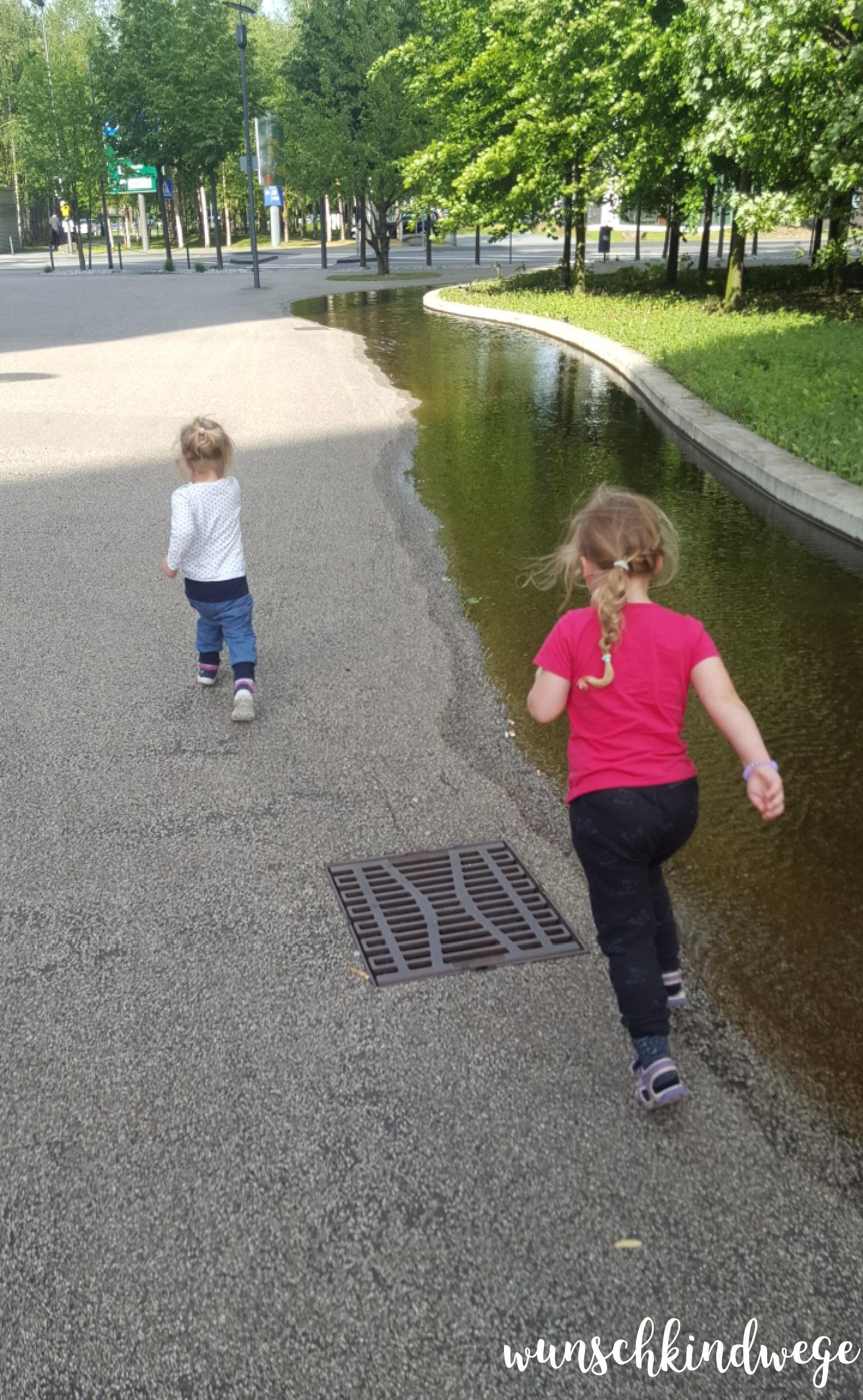 Florida mit Kindern: Anreise