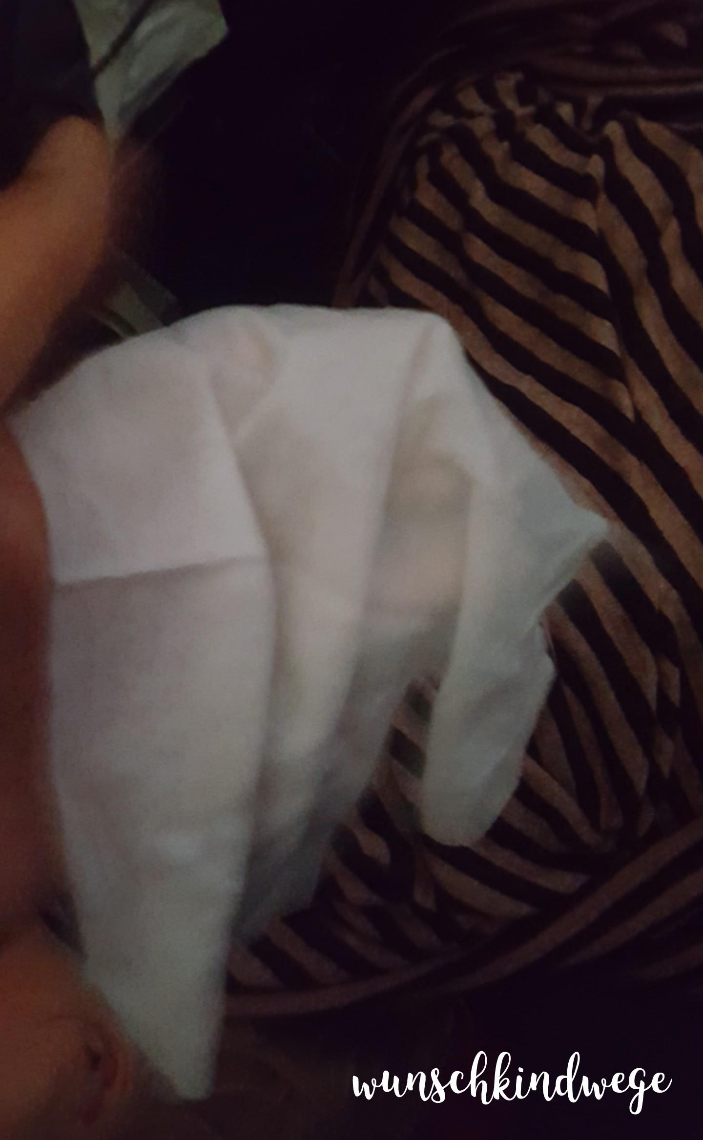 Hot Towels Economy Class Florida Rückflug