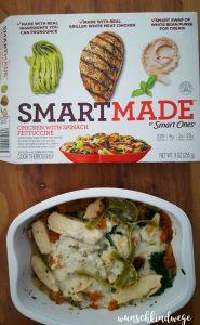 Florida mit Kindern Reisetagebuch Smart Ones Essen