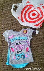 Florida mit Kindern Reisetagebuch: Cape T-Shirt