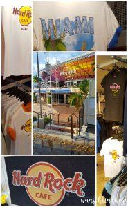 Florida mit Kindern Reisetagebuch Hard Rock Café Miami