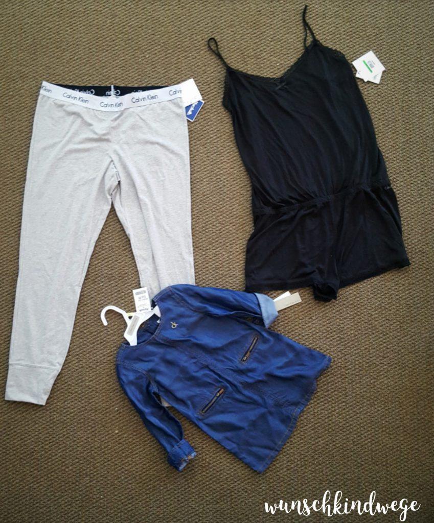 Florida Calvin Klein Sleepwear