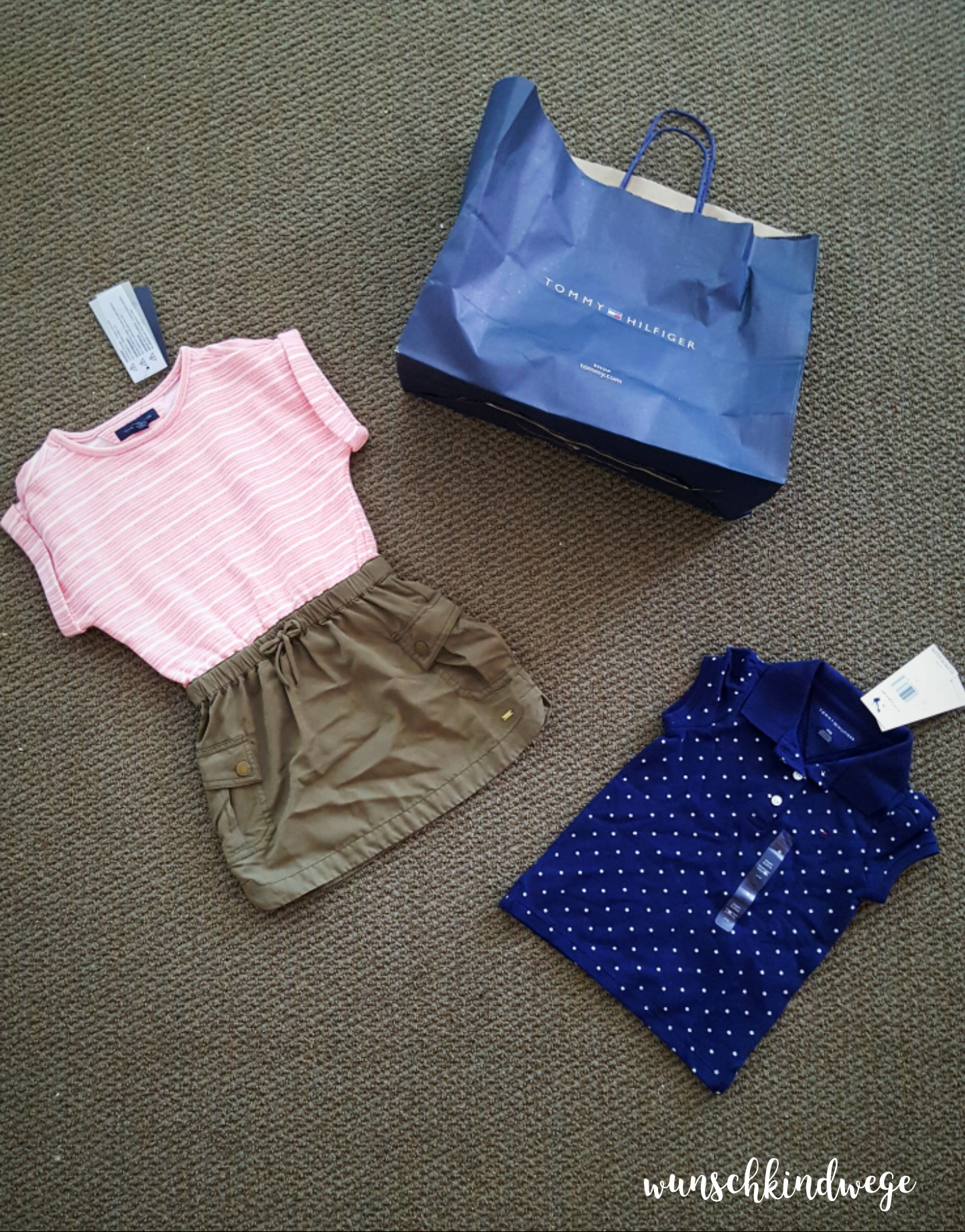 Florida Tommy Hilfiger Kids