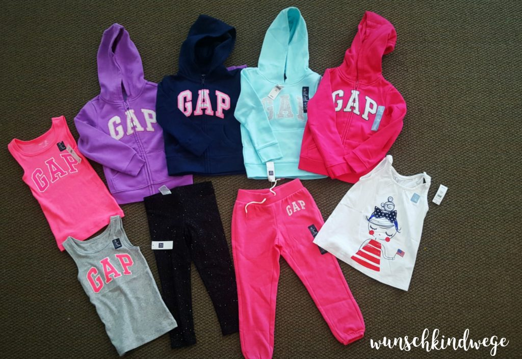 Florida GAP Kids Hoodies