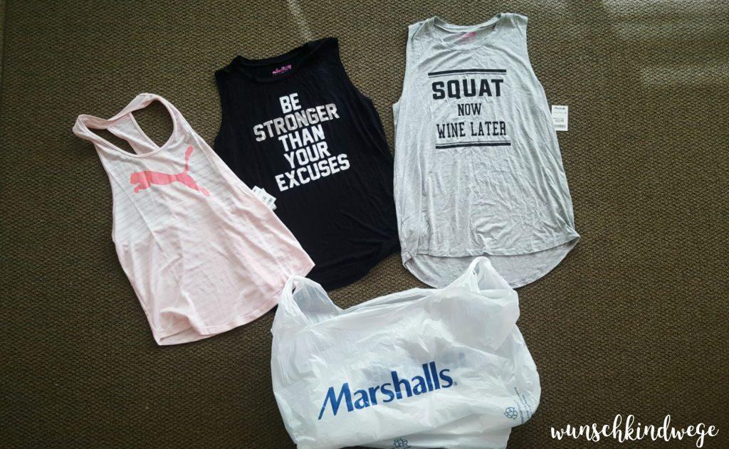 Florida Marshalls Sportswear