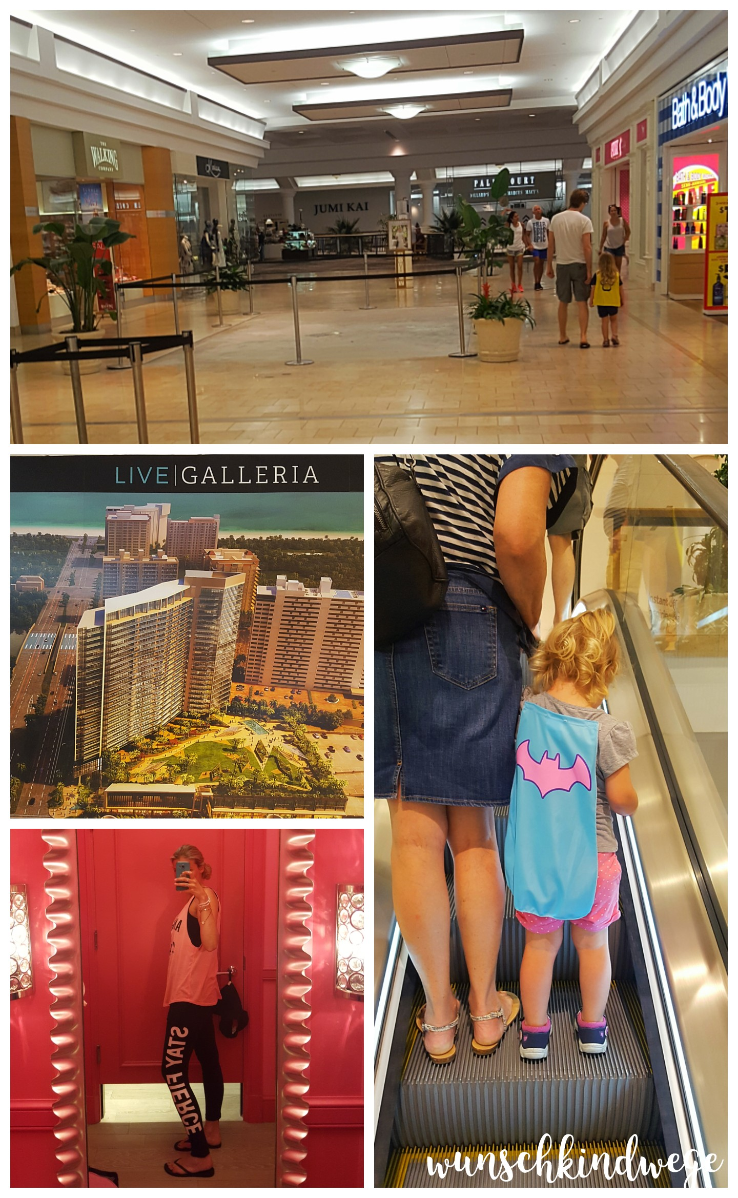 Florida Shopping in Fort Lauderdale The Galleria