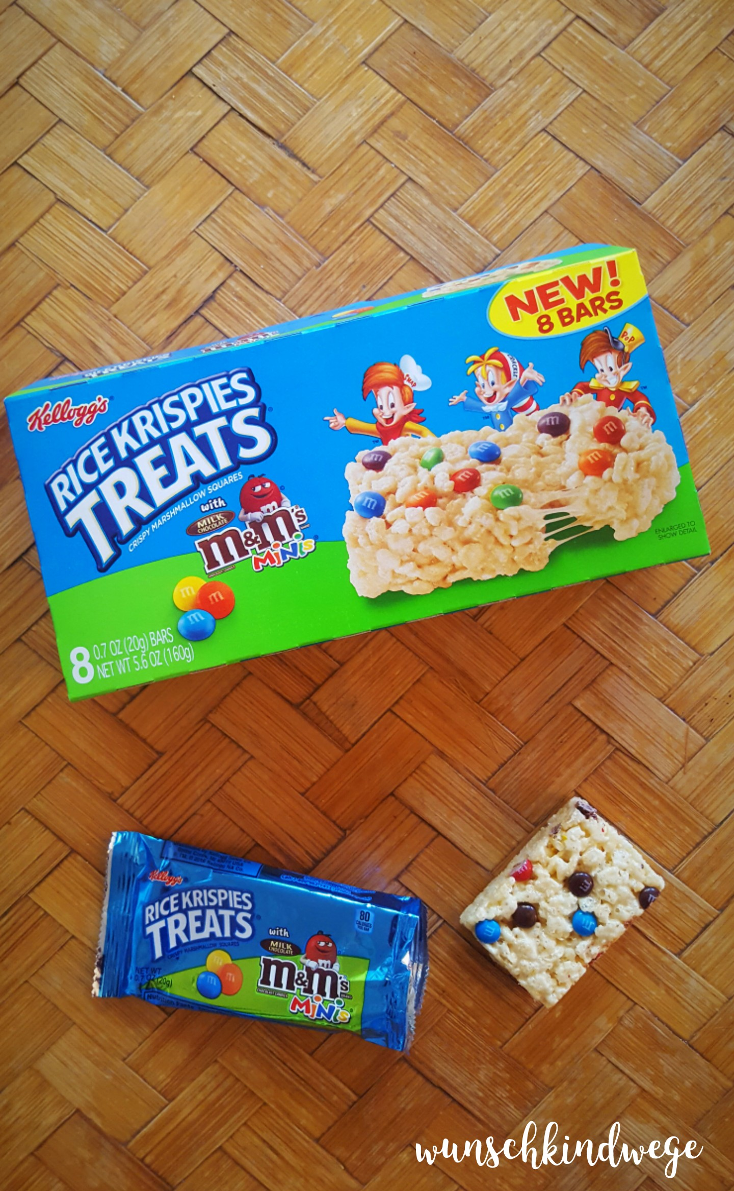 Rice Krispies Treats Lauderdale-by-the-Sea