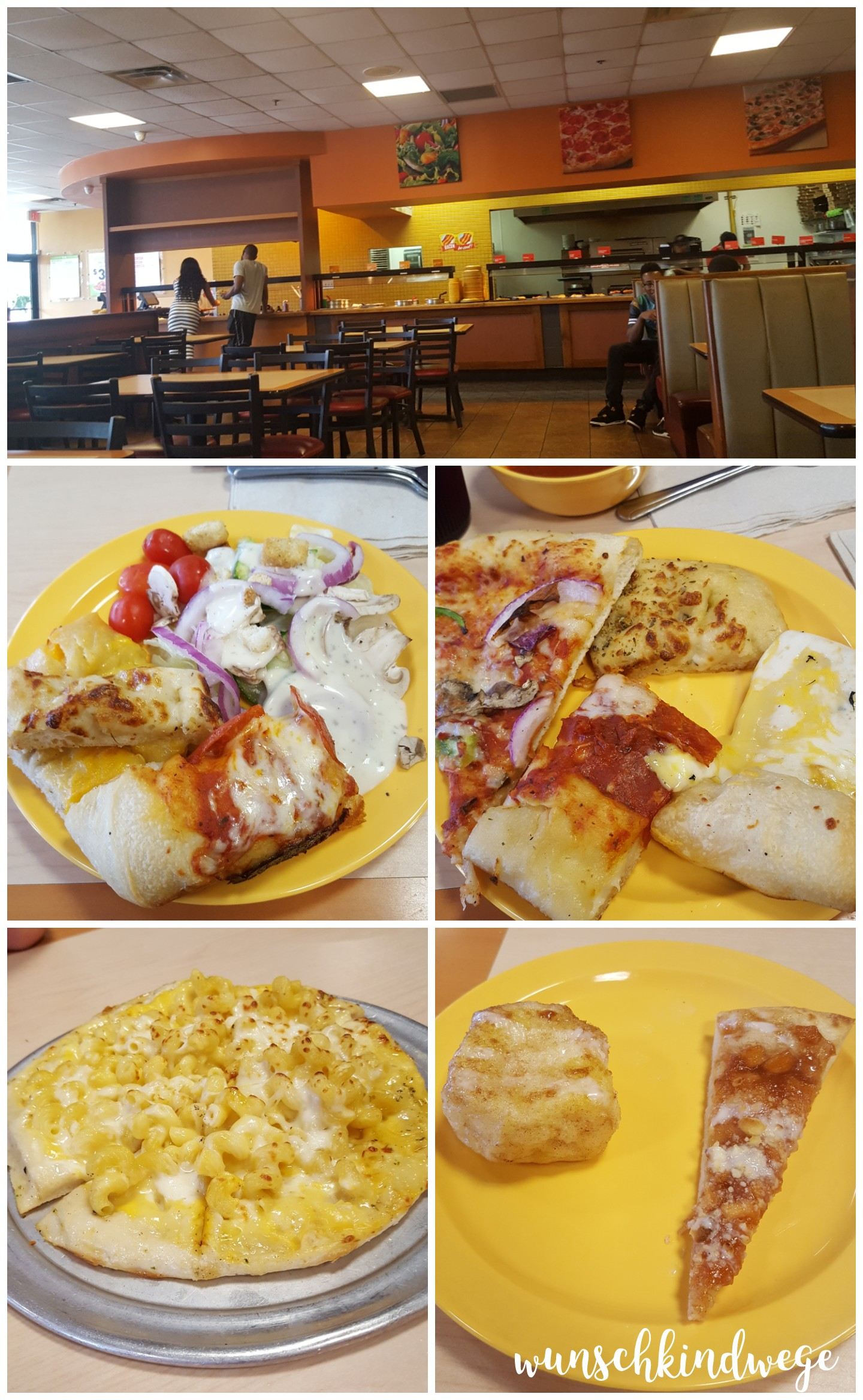 Cici's Pizza Lauderdale-by-the-Sea Vacation