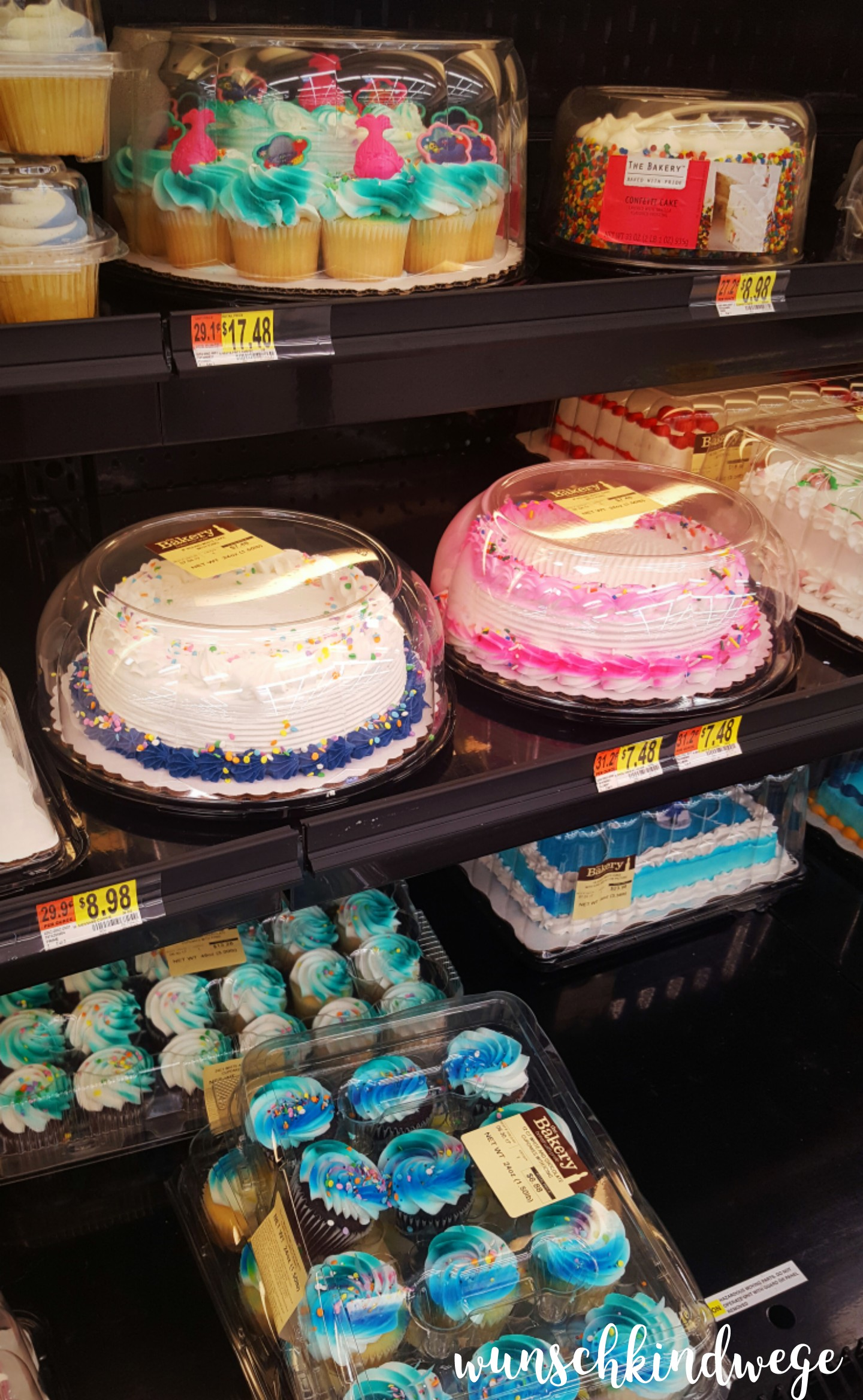 Wal Mart Cakes Lauderdale-by-the-Sea