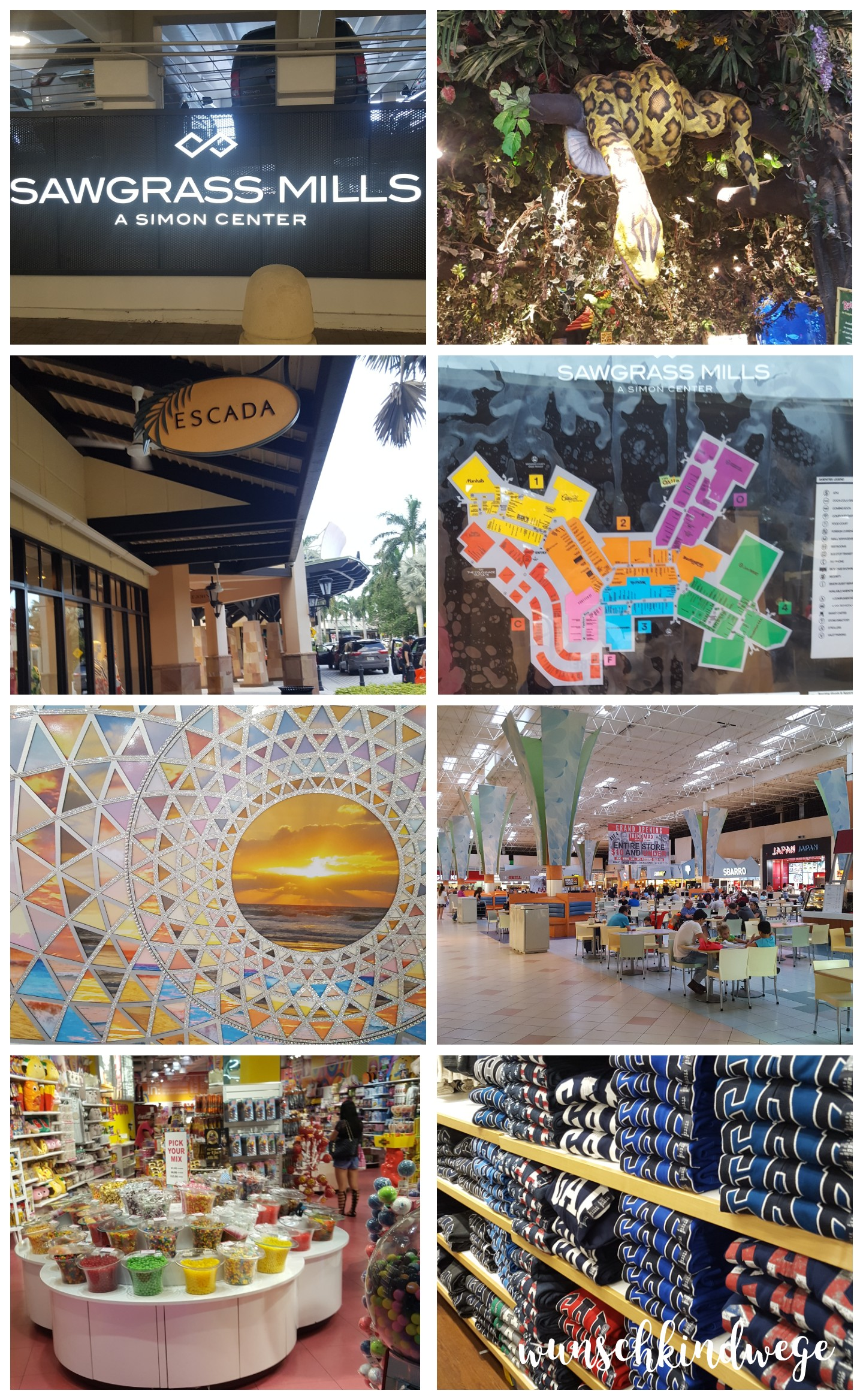 Sawgrass Mills Mall Fort Lauderdale Lauderdale-by-the-Sea