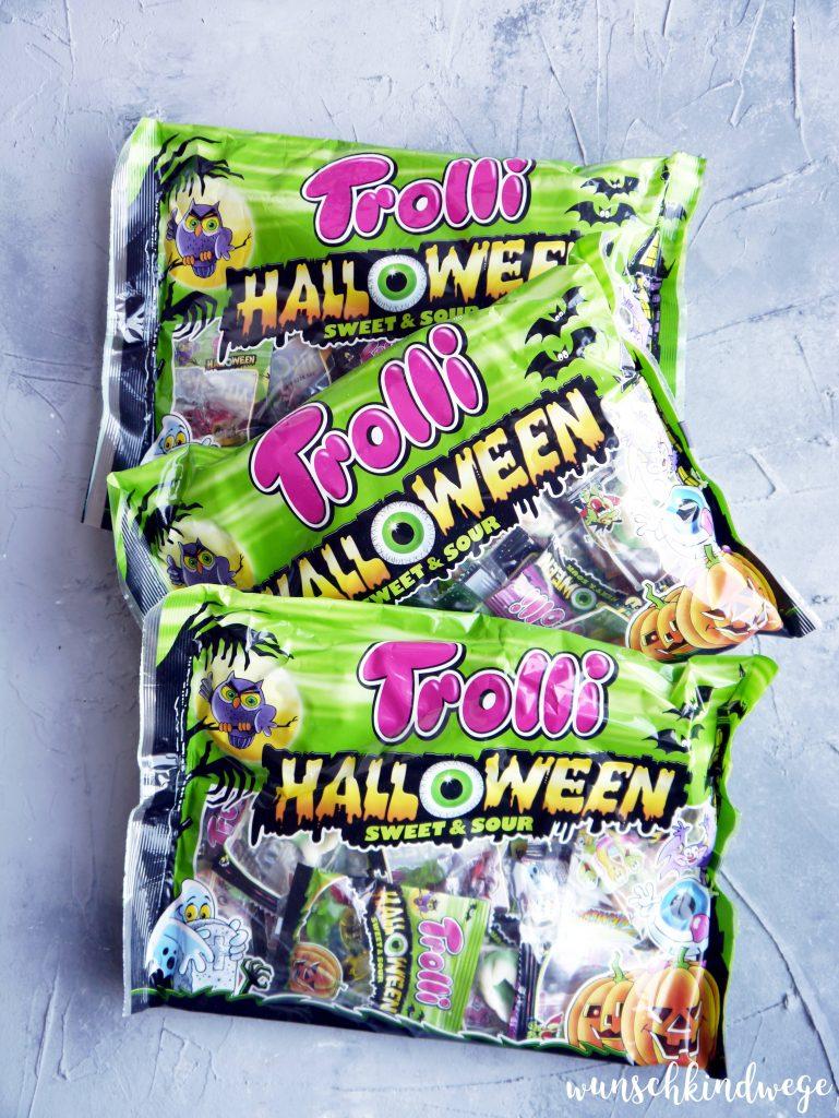 Halloween Freakshake