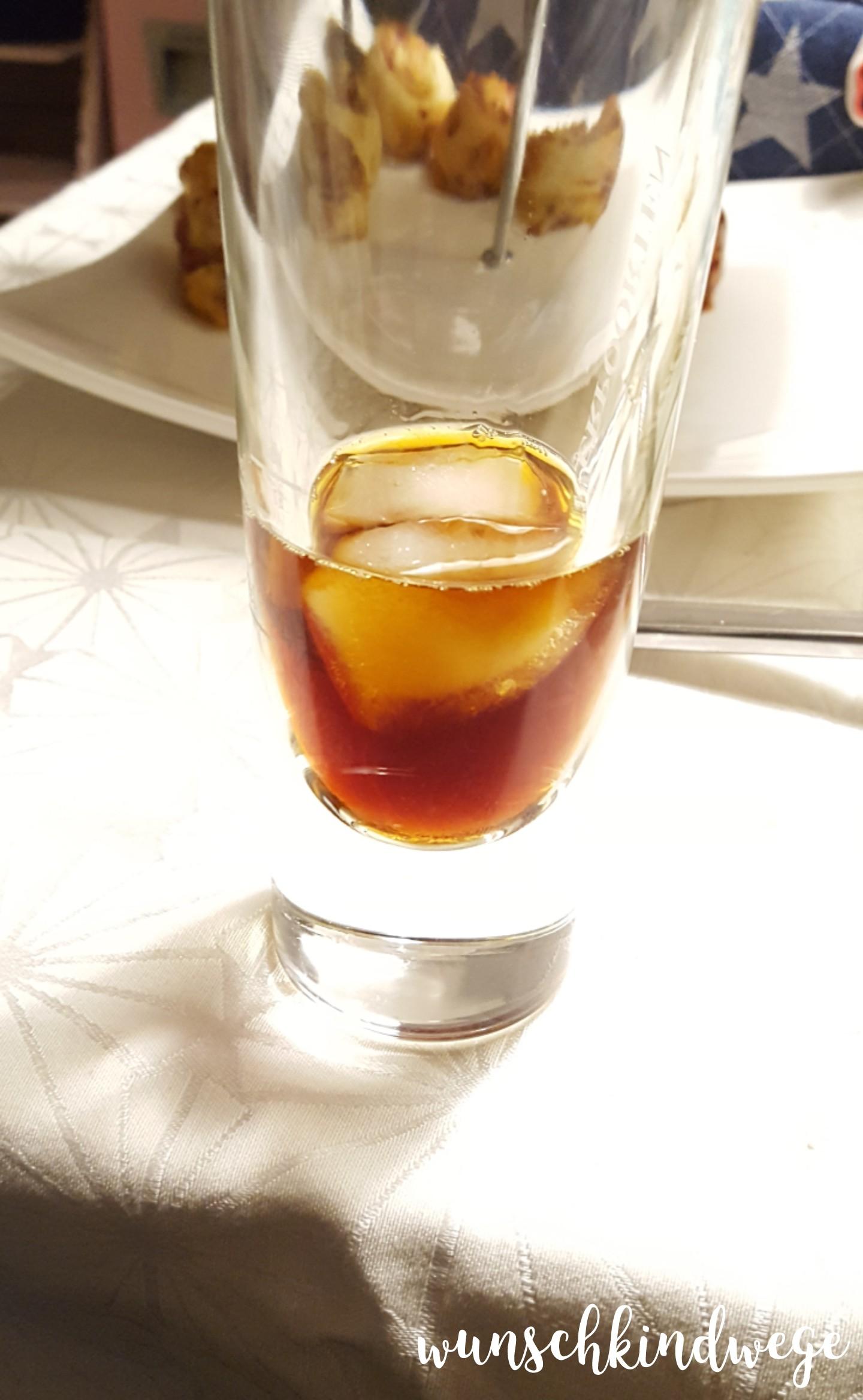 Silvesterwochenende Fernet Branca