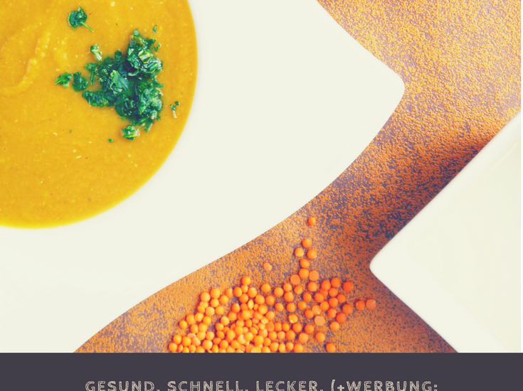 Karottensuppe Pinterest