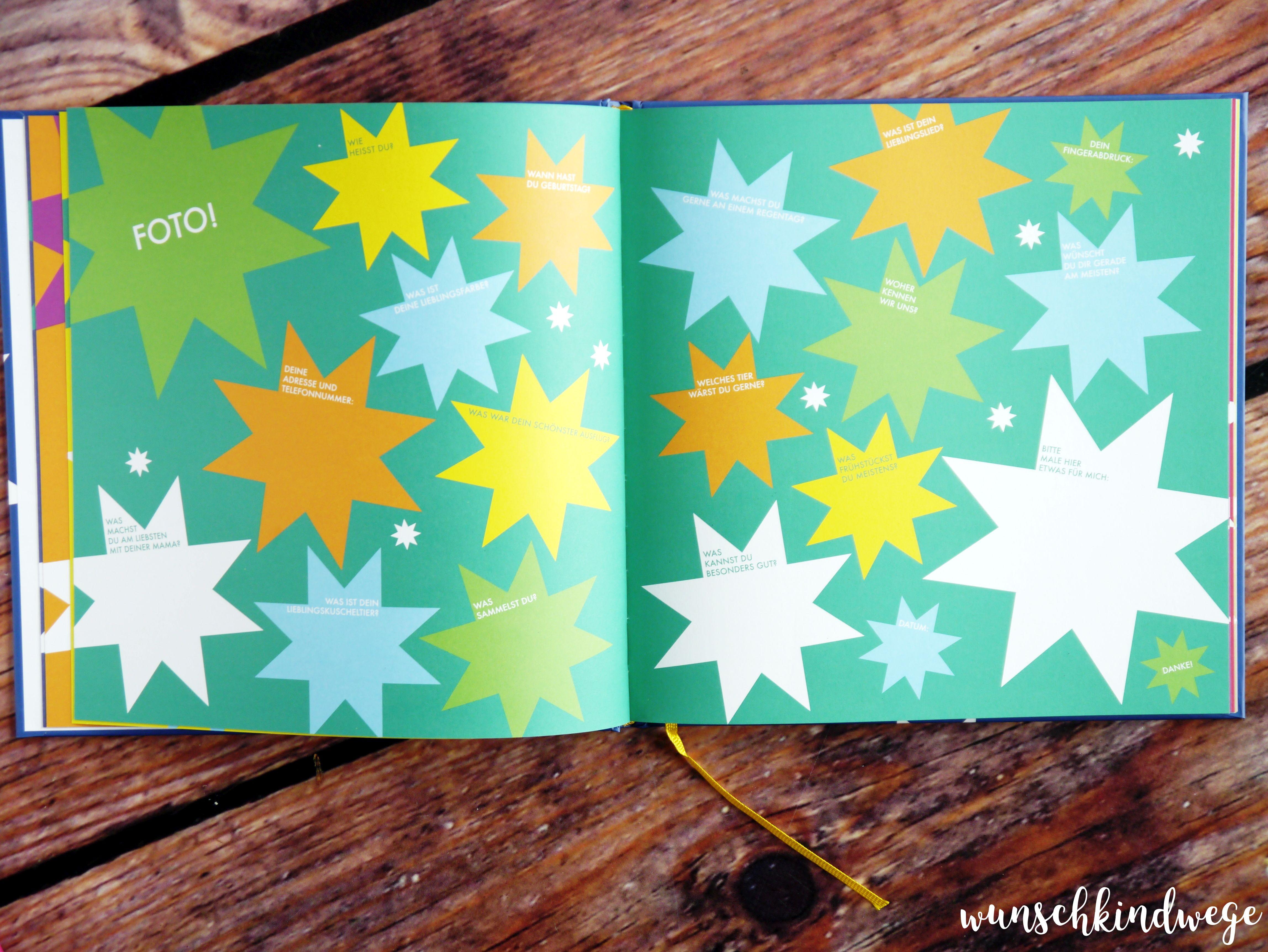 Freundebuch_grün