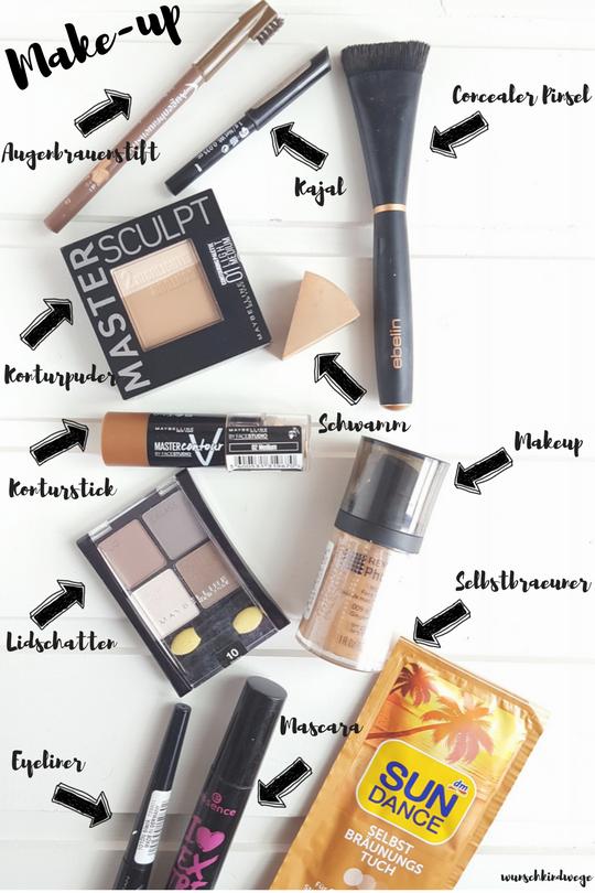 Make-up Mamas Beauty