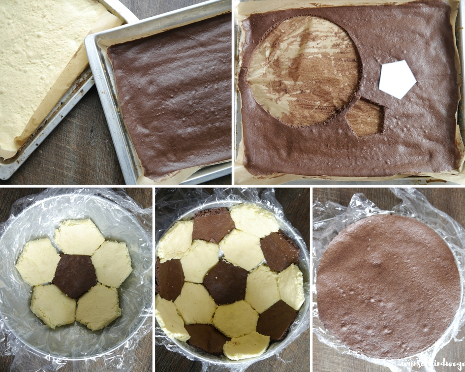 Fussball Torte Ein Leckeres Rezept Fur Eure Fussball Party