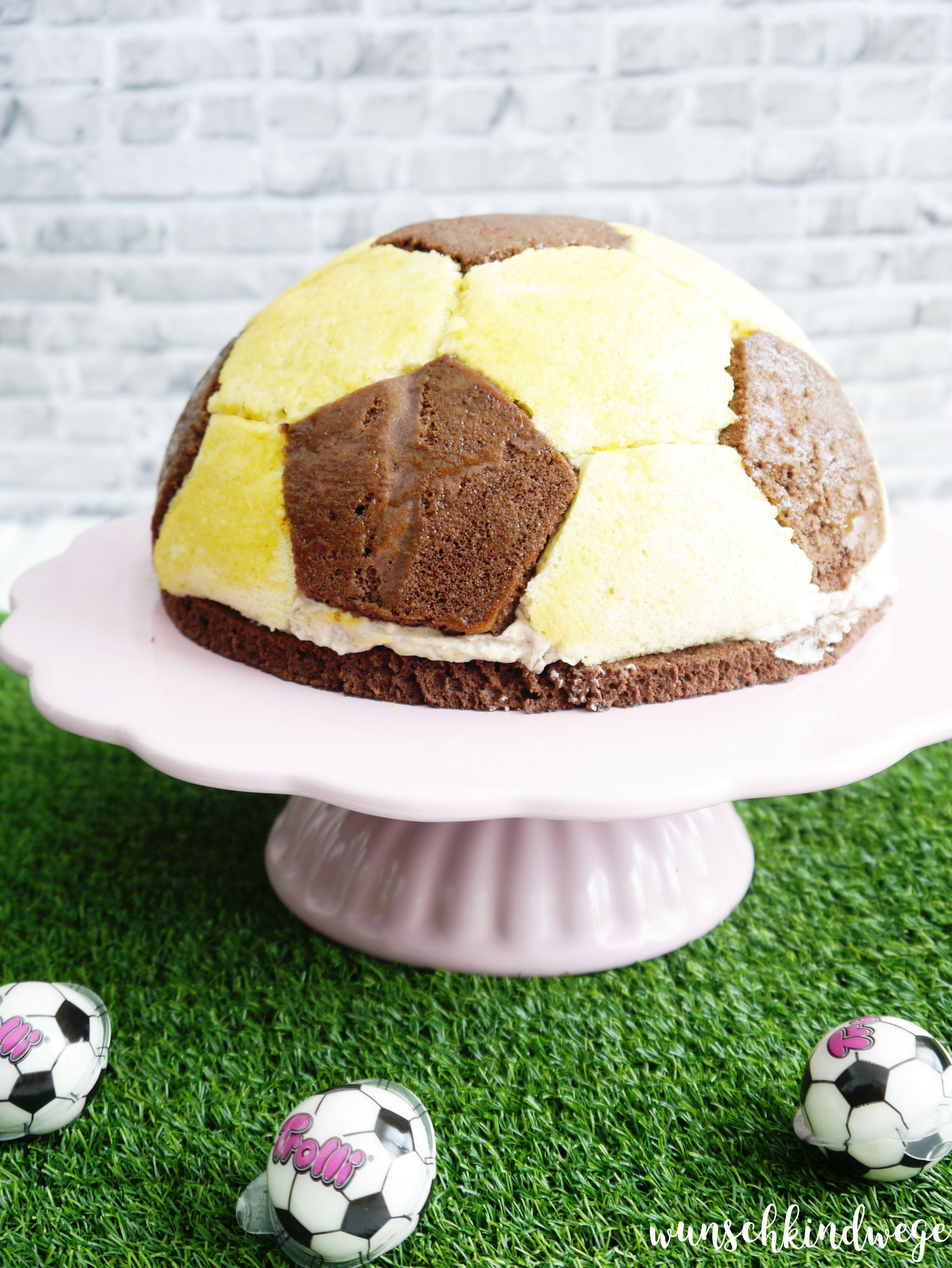 Fussball Torte_01