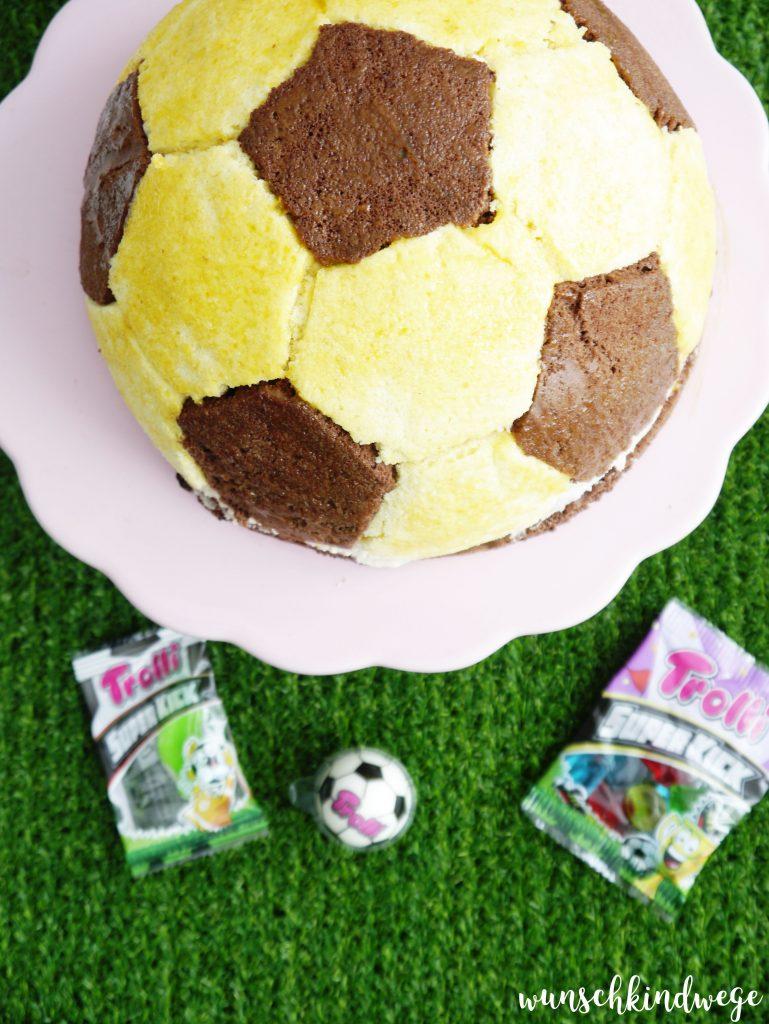 Fussball Torte_02