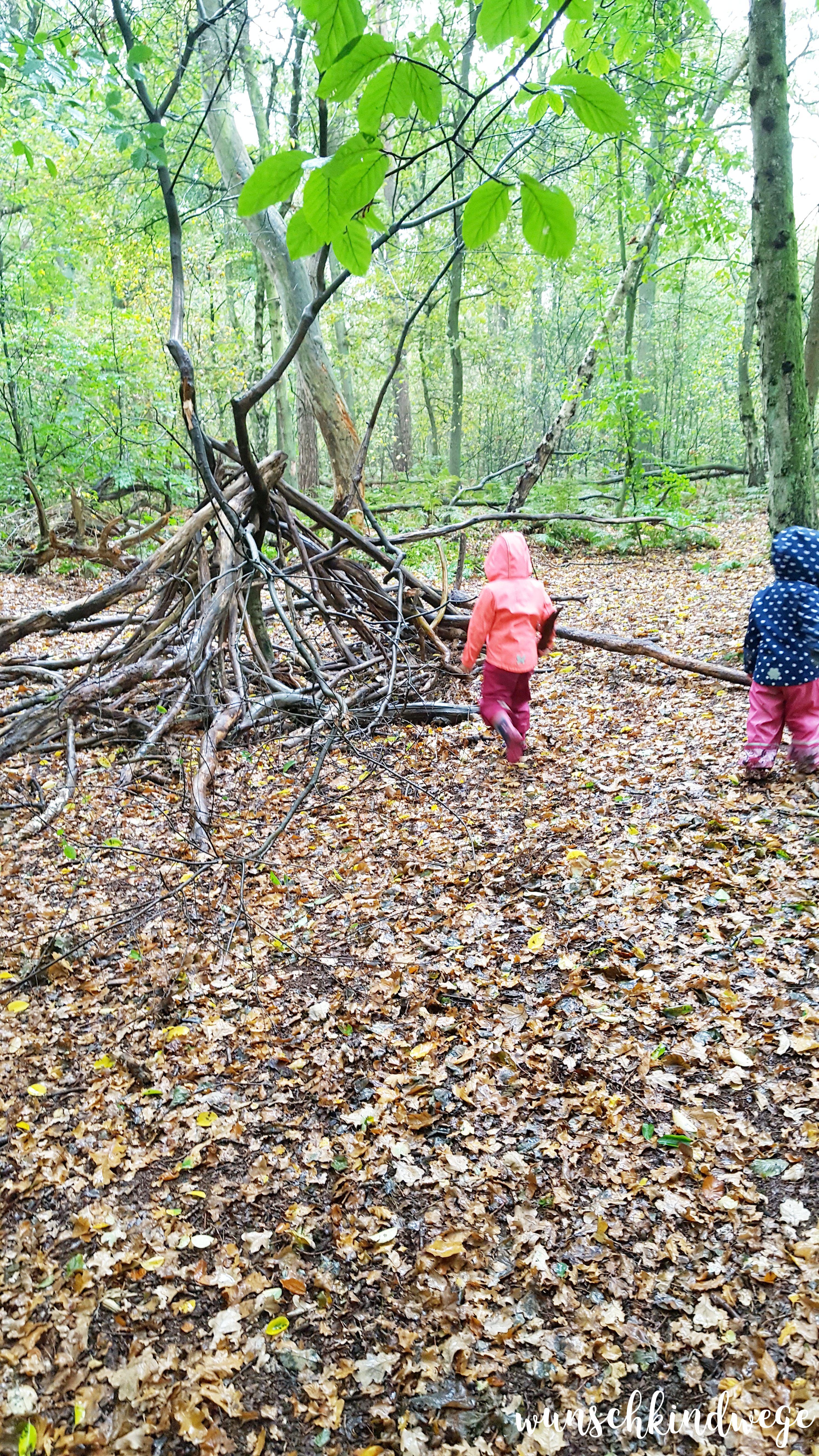 VisualVest Kinder Umwelt