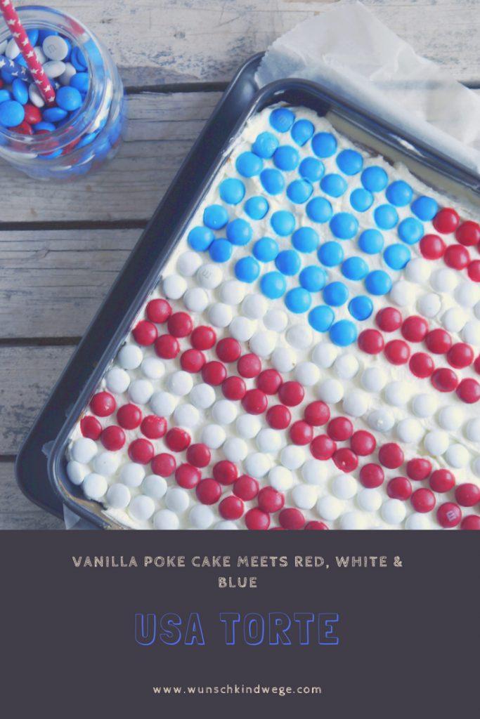 USA Torte