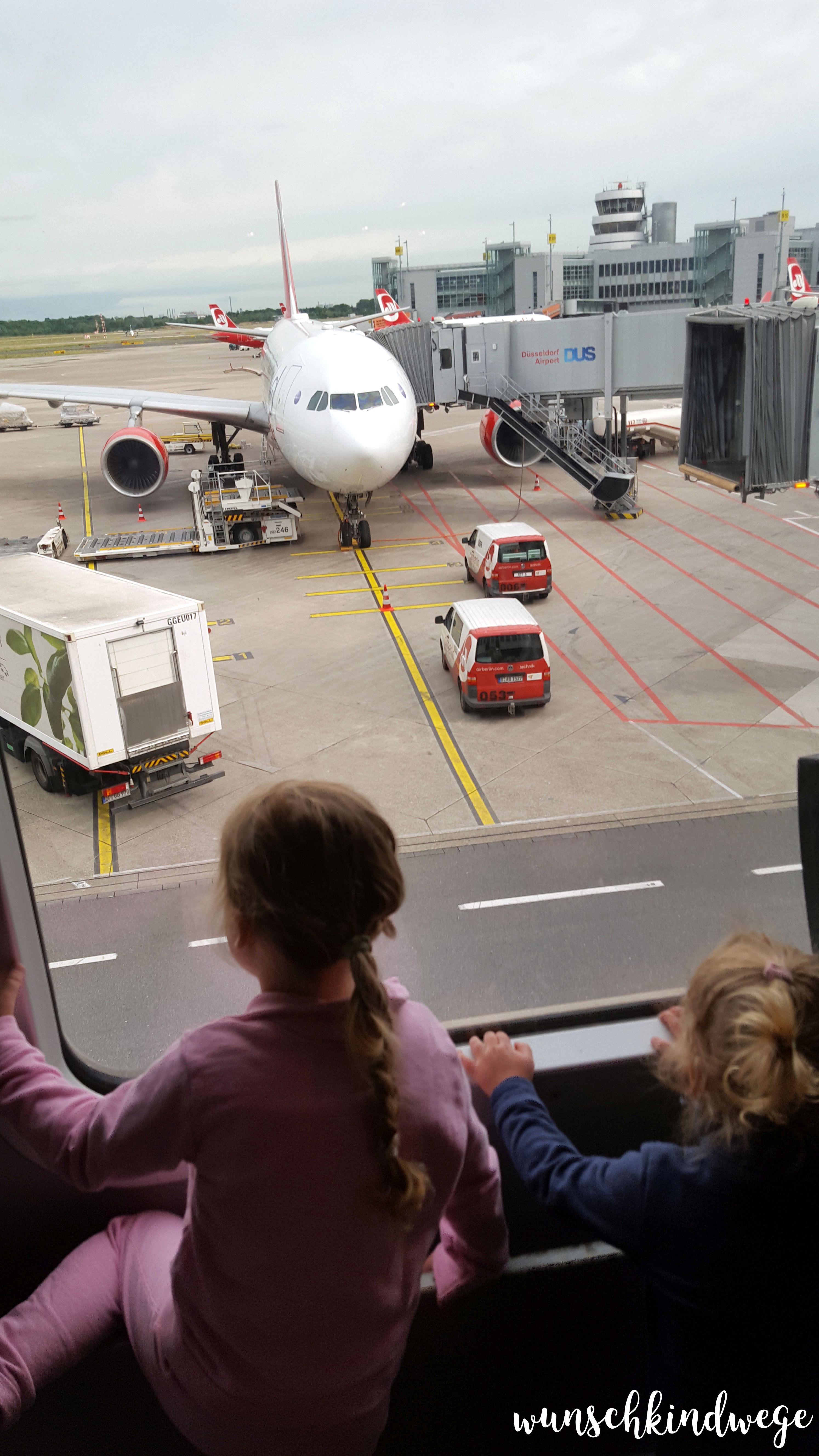 Ausflugsziele Flughafen