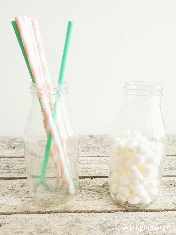 Wochenende in Bildern - Marshmallow