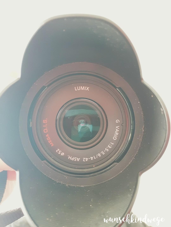 Wochenende in Bildern - Kamera