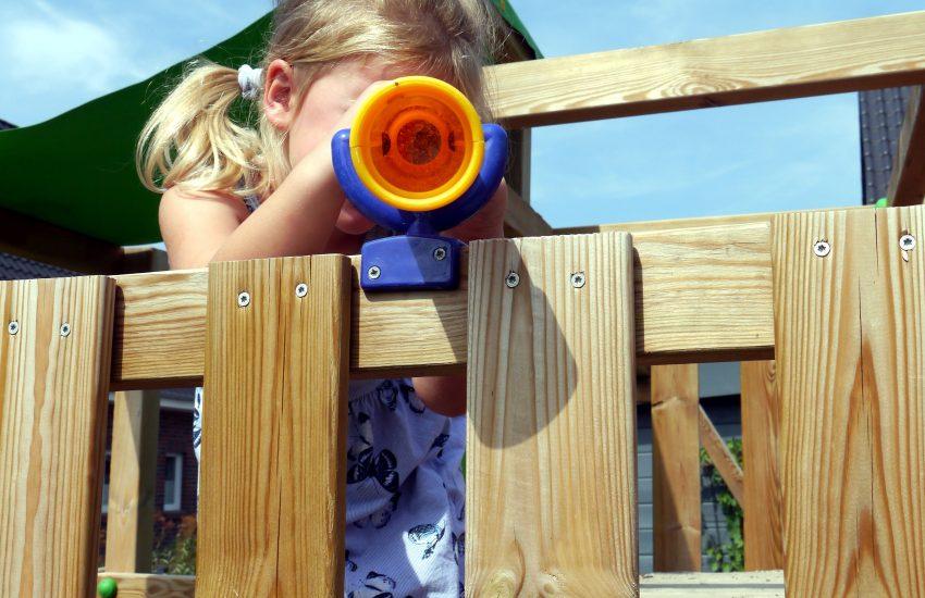 Fatmoose Klettergerüst Xxl : Unser kletterturm von fatmoose ein blick in unseren garten