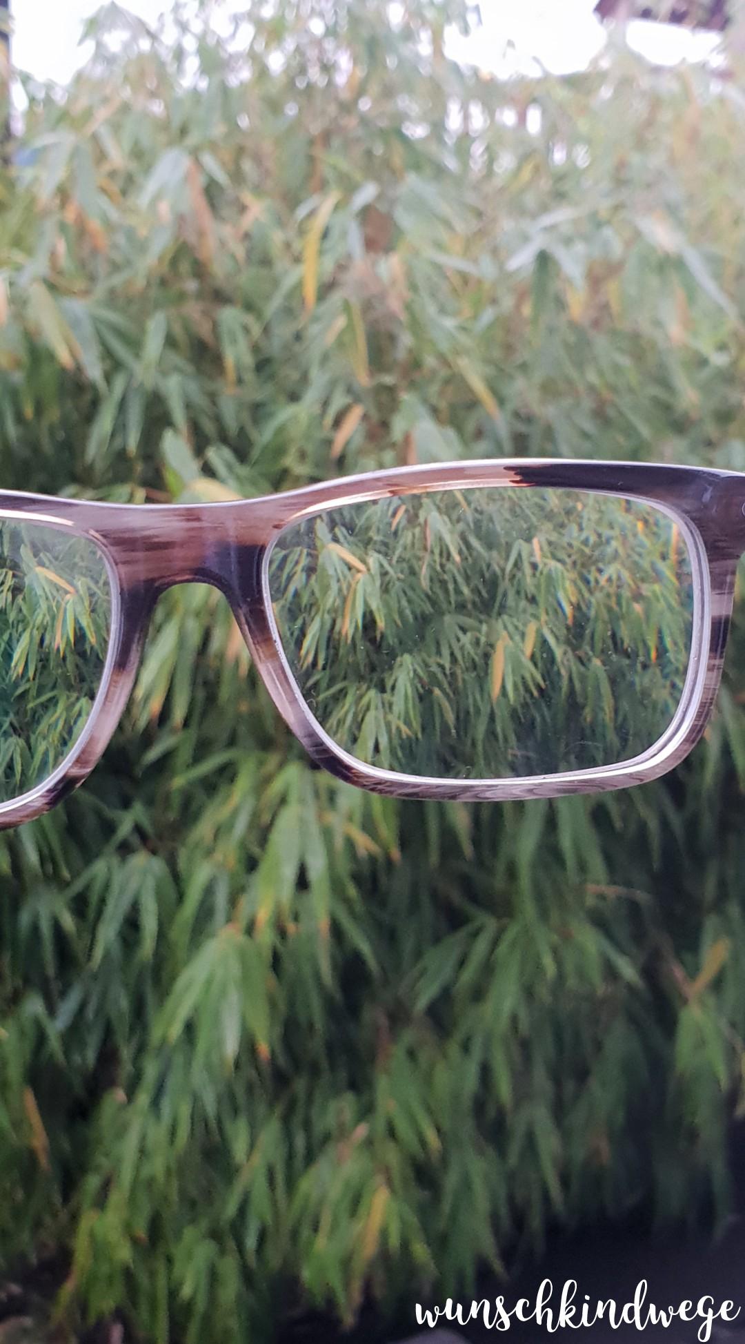 12 von 12 - Brille