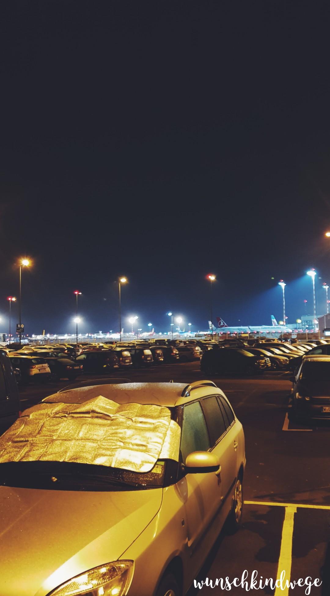 WMDEDGT - Flughafen