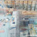 WMDEDGT - Blick aus dem Hotelzimmer