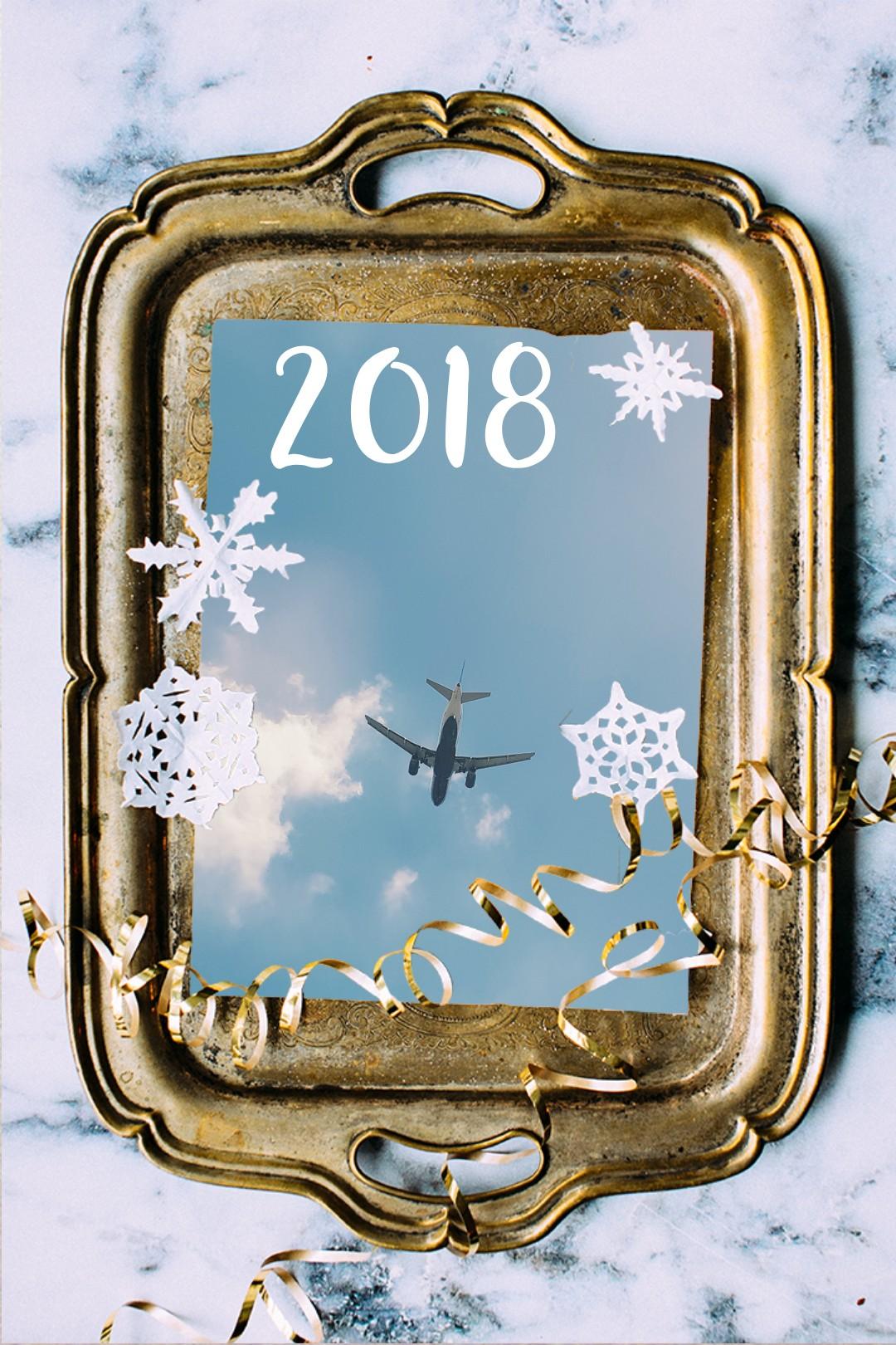Jahresrückblick 2018