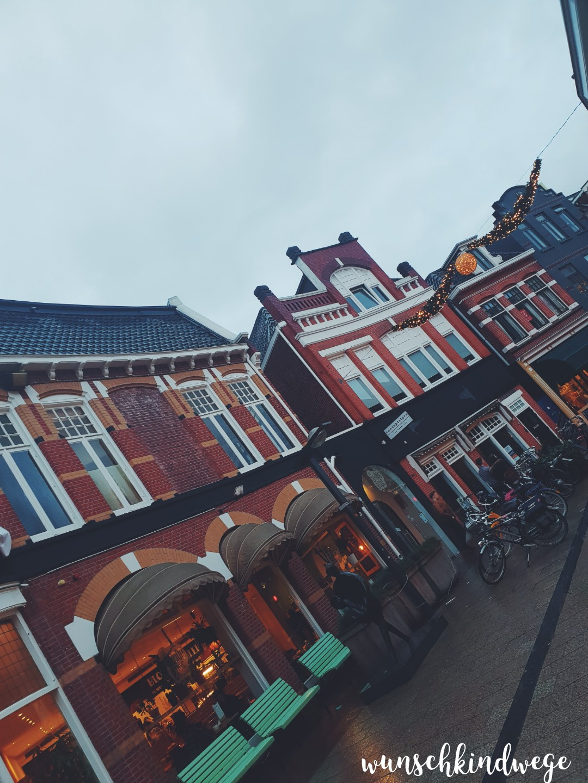 12 von 12 - Januar 2019: Enschede