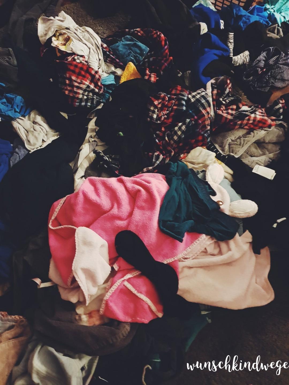 WMDEDGT 02/2019: Wäsche