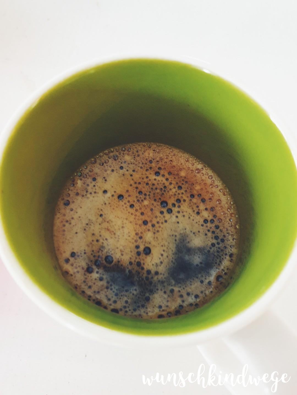 12 von 12 - März 2019 Kaffee