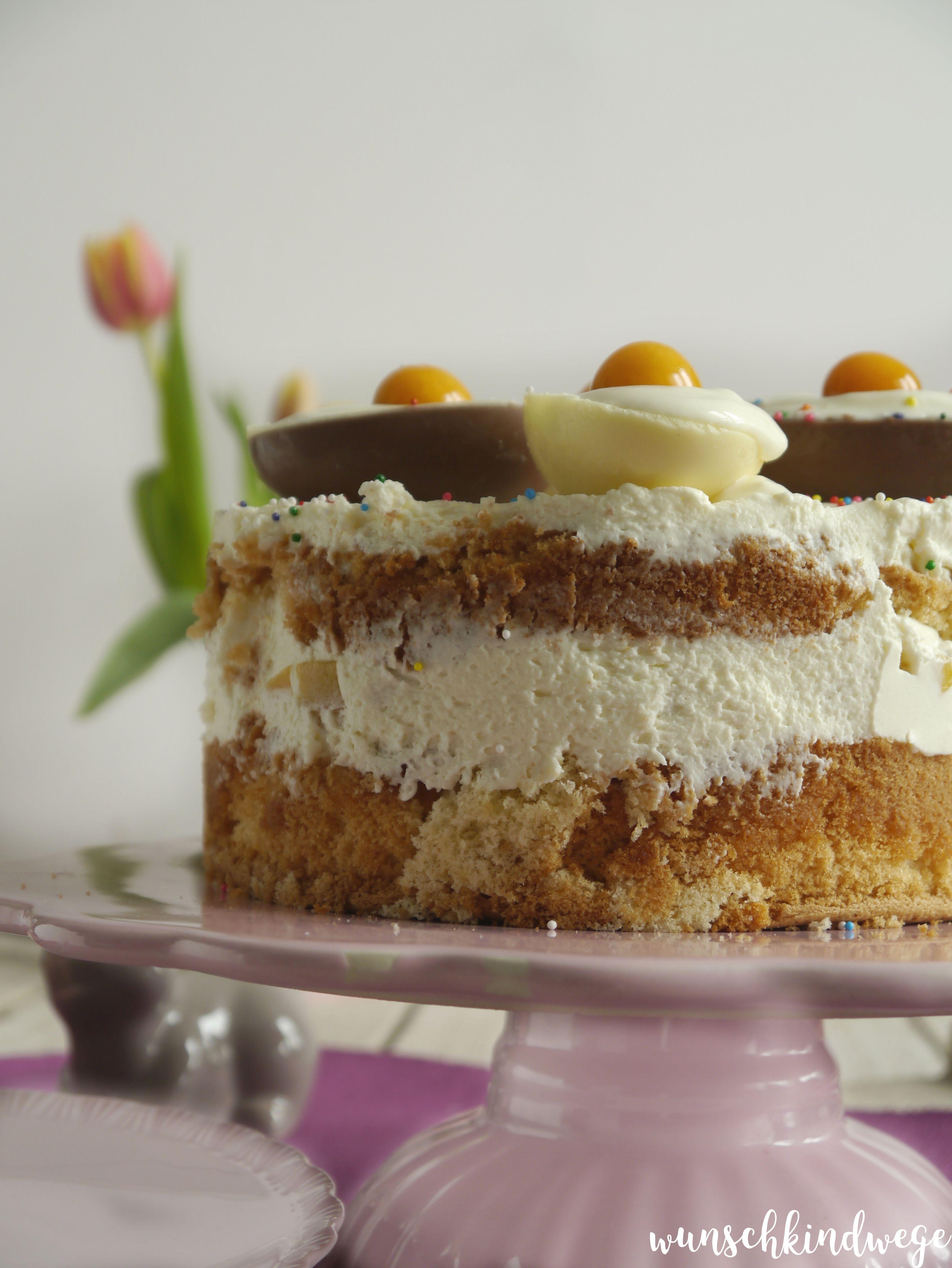 Osterei-Torte_Überraschungseier