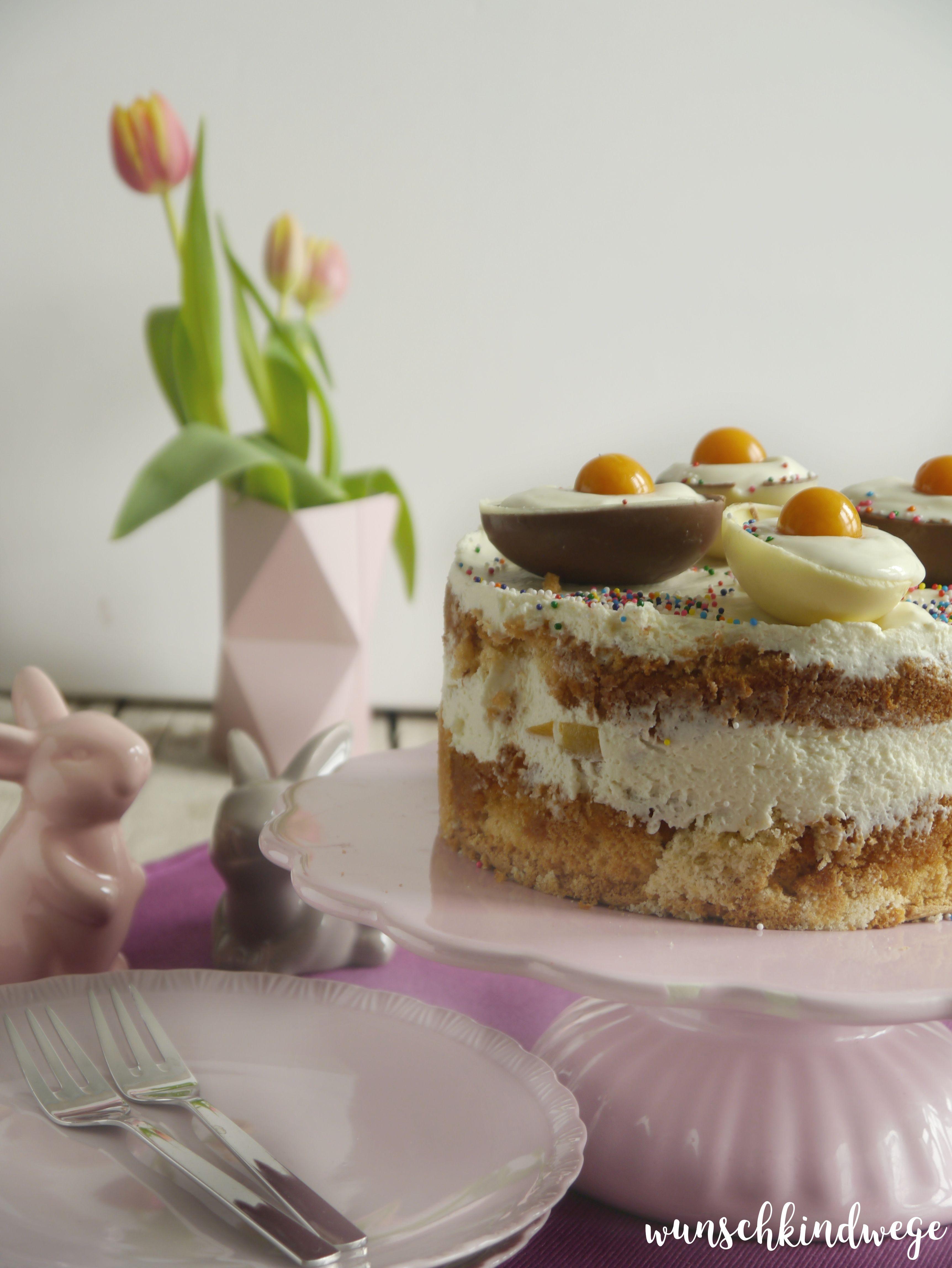 Osterei-Torte_Käse-Sahne