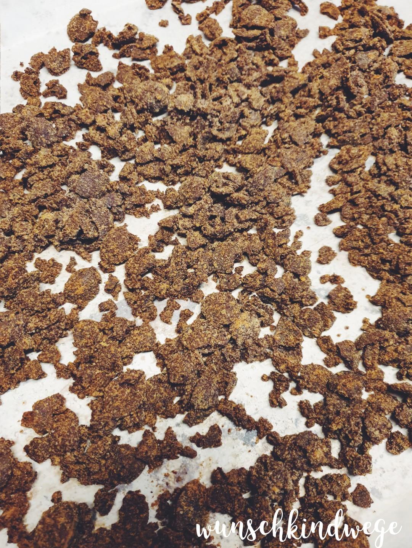 WMDEDGT - Cereal Crunch