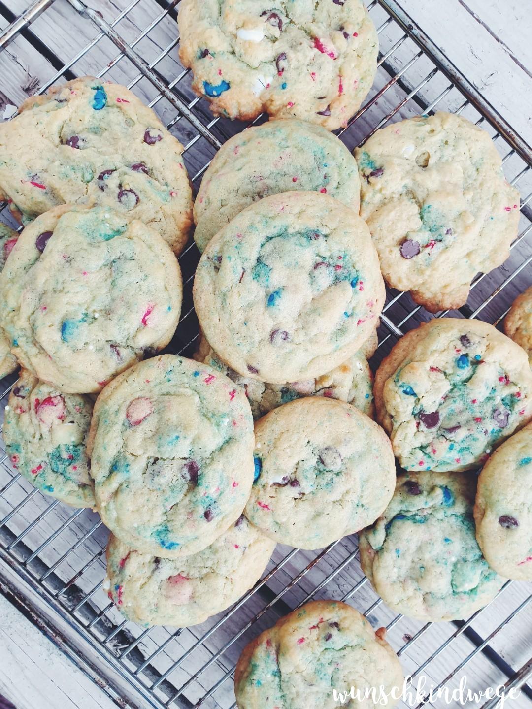 Wochenende in Bildern - Kekse