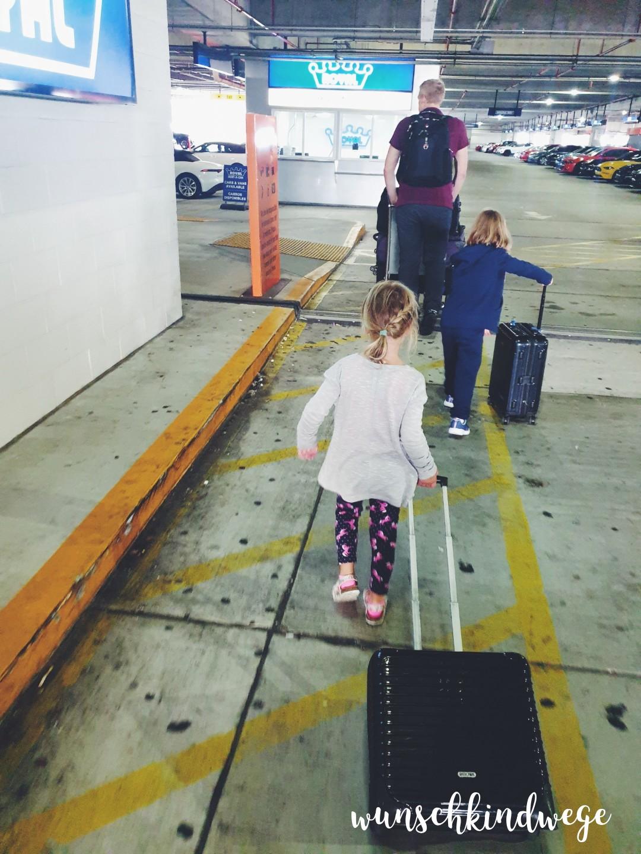 Miami Rental Car Center