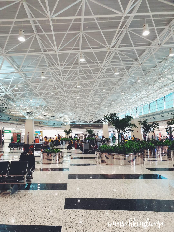 Miami Airport Rental Car Center