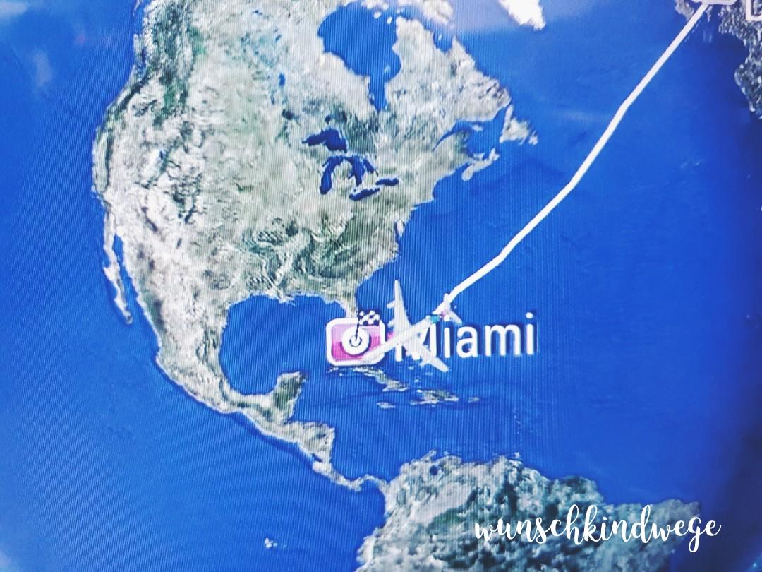 Miami Florida Airshow Flugzeug