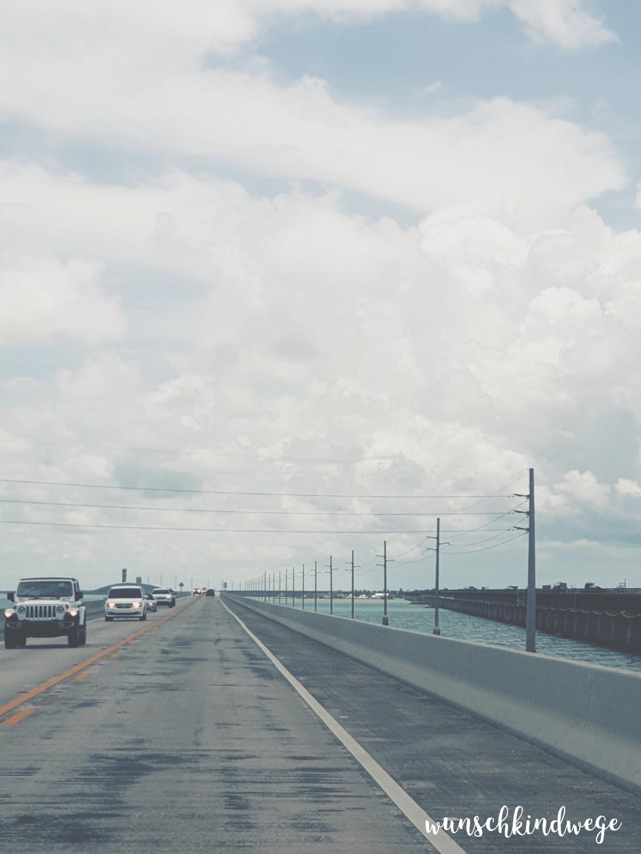 7 Mile Bridge Florida Keys