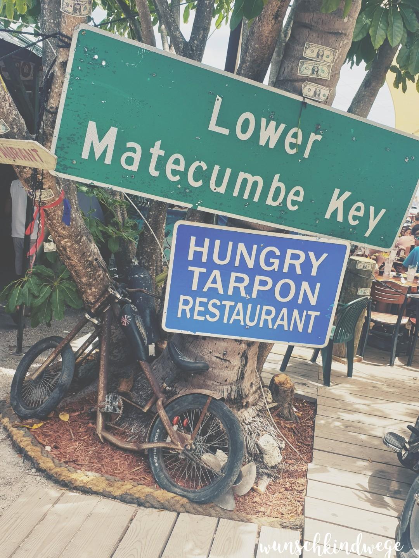 Hungry Tarpon Restaurant