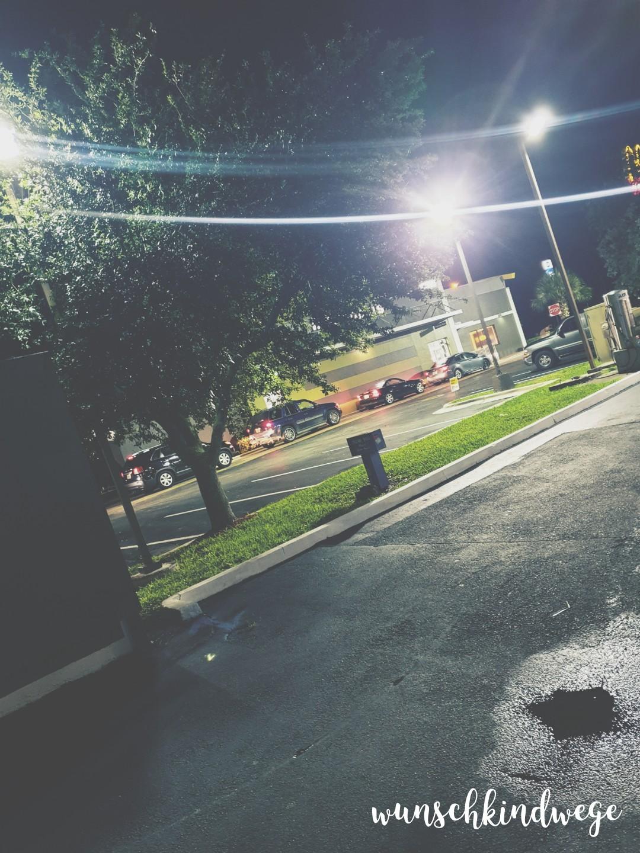 Mc Drive Homestead Florida
